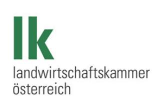 Logo Landwirtschaftskammer Österreich