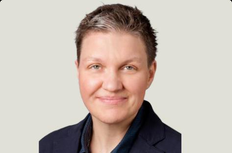 Angelika Tisch