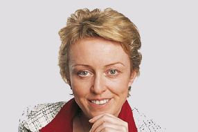 Annemarie Mille