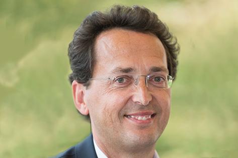 Bernhard Puttinger