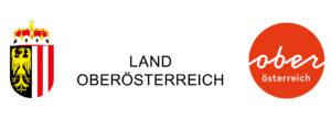 Logo Land Oberösterreich