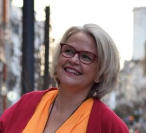 Profilbild Katharina Knapton-Vierlich