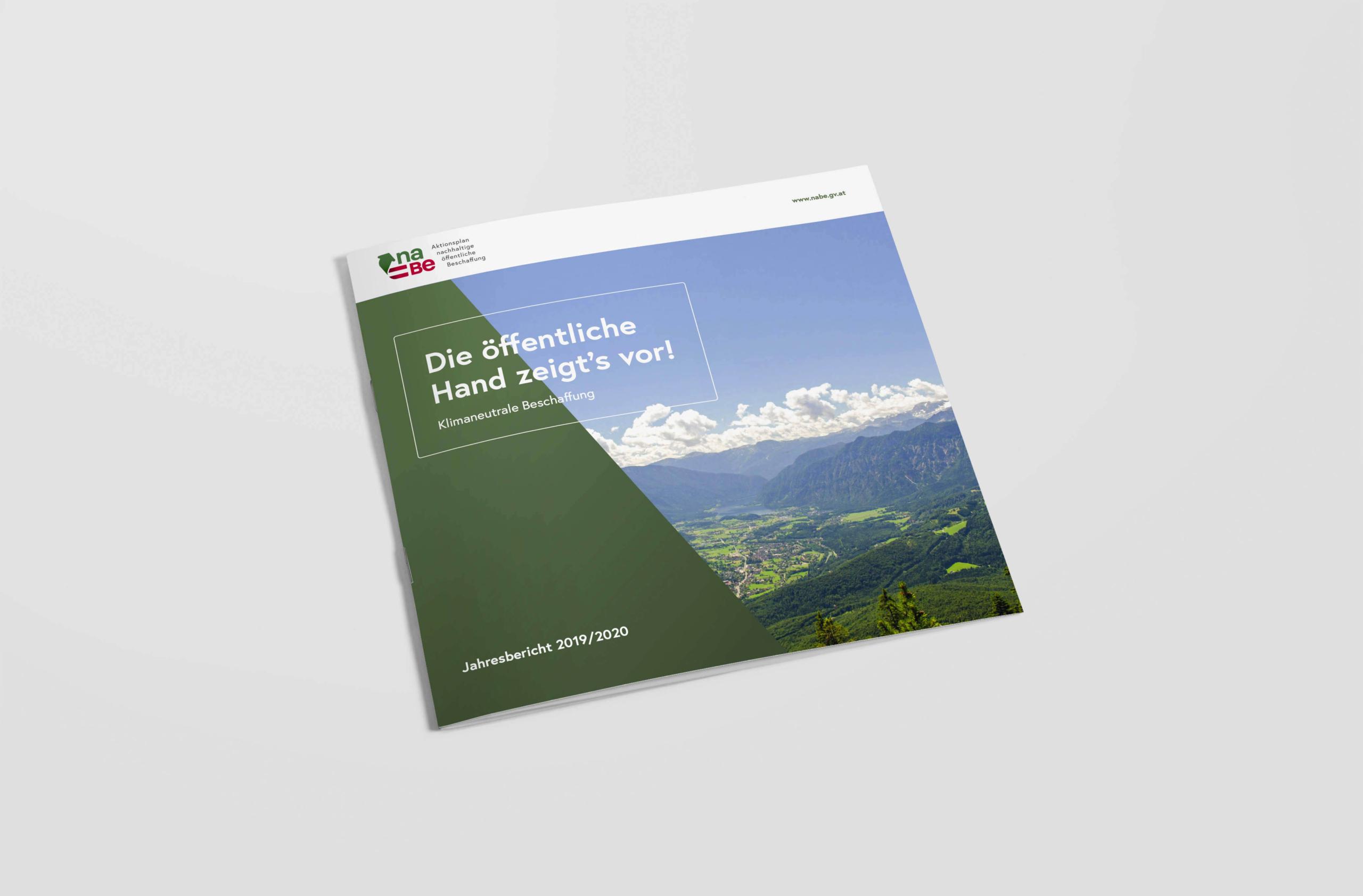 Druckversion Jahresbericht