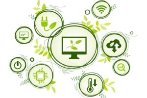Keyvisual IT-Webinare