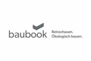 Logo baubook