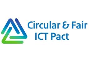 Logo des ICT Pact